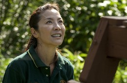National Geographic – Among The Great Apes with Michelle Yeoh
