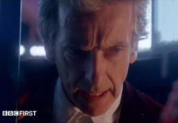 Doctor Who – The Husbands Of River Song