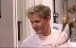 Ramsay's Kitchen Nightmare S7