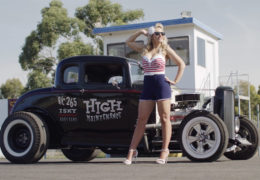 Shannons Driven Ep 3 – High Maintenance