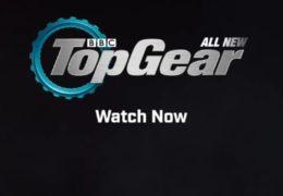 Top Gear – New Series
